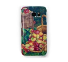 Apple Spas Samsung Galaxy Case/Skin