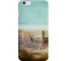 Seaside Serenity iPhone Case/Skin