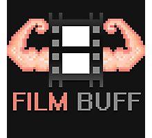 Film Buff Photographic Print