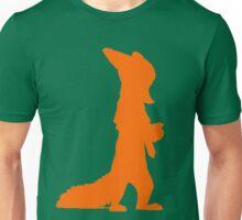 Nick Wilde Zootopia Unisex T-Shirt