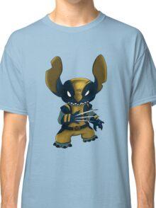 Stitch Wolverine Classic T-Shirt