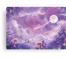 Christmas Dream (Only 50!) Canvas Print