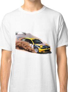Seat Cordoba WRC Evo Classic T-Shirt