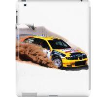 Seat Cordoba WRC Evo iPad Case/Skin