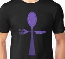 COOKING CIPHERS, meccacon Unisex T-Shirt