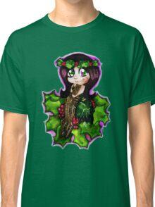 Christmas Holly Classic T-Shirt