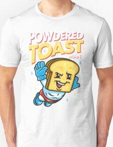 Super Toast Man T-Shirt