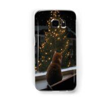Karel his Christmas Samsung Galaxy Case/Skin