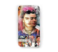 frida Samsung Galaxy Case/Skin