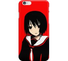 Welcome to the NHK iPhone Case/Skin