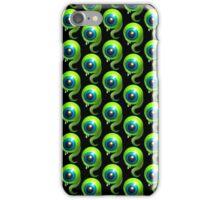 JSE-Eyes All Over iPhone Case/Skin
