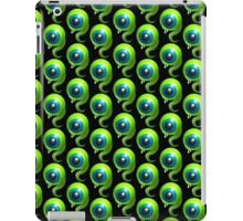 JSE-Eyes All Over iPad Case/Skin