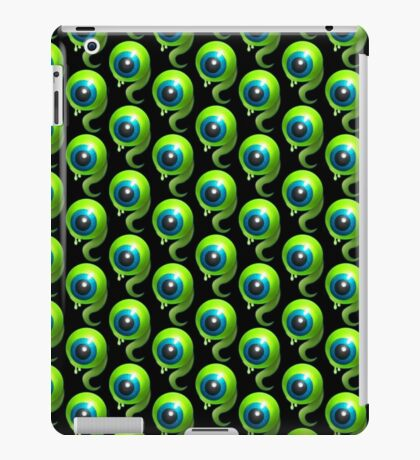 JSE-Eyes All Over iPad Case/Skin