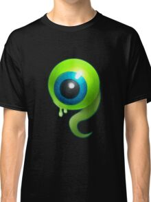 JSE-Eyes All Over Classic T-Shirt