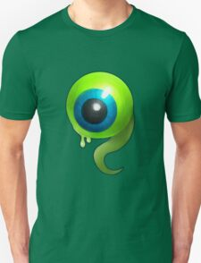 JSE-Eyes All Over T-Shirt