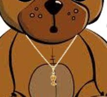 'Bear' Swag !  Sticker