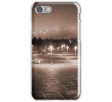 Halifax Minster iPhone Case/Skin