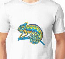 lizard #9 Unisex T-Shirt