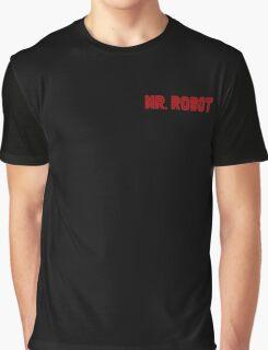 Elliot Hoodie Graphic T-Shirt