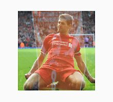 Stevie G LIverpool Number 8 Unisex T-Shirt