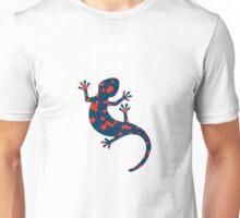 lizard #10 Unisex T-Shirt