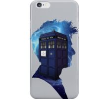 Doctor Who 10th Doctor David Tennant iPhone Case/Skin