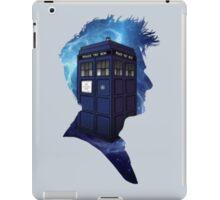 Doctor Who 10th Doctor David Tennant iPad Case/Skin
