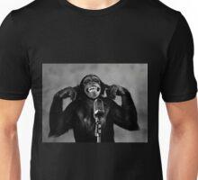 Gorilla singer Unisex T-Shirt