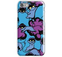 All the Bamfs iPhone Case/Skin