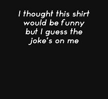 Puns Unisex T-Shirt