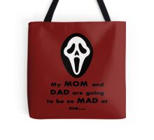 Stu Macher Tote Bag