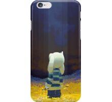 Asriel - Undertale iPhone Case/Skin