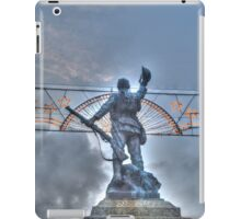 Truro Hero iPad Case/Skin