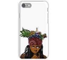 Lil' Miranda iPhone Case/Skin