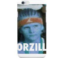 KRISTAPS PORZINGIS (PORZILLA) KNICKS iPhone Case/Skin