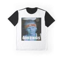 KRISTAPS PORZINGIS (GODZINGIS) KNICKS Graphic T-Shirt