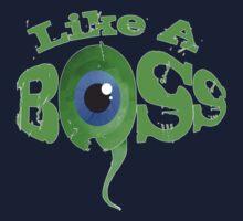 Like a BOSS! by CyiaKanami