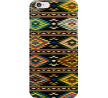 Native American Tribal Aztec Pattern iPhone Case/Skin