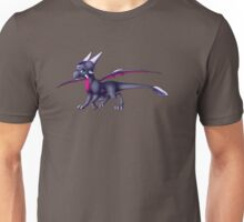 Little Cynder Unisex T-Shirt