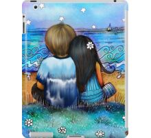 Your Light Shines Bright iPad Case/Skin