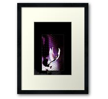 Movie Poster Merchandise Framed Print