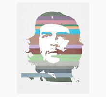 Che Guevara technicolor Classic T-Shirt