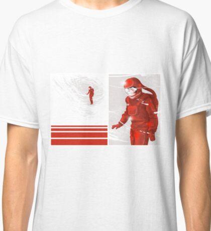 Hiroko  Classic T-Shirt