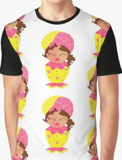 Caribbean doll Graphic T-Shirt