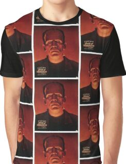Movie Poster Merchandise Graphic T-Shirt