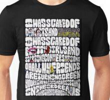 Riptide Lyrics Unisex T-Shirt