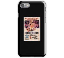 Movie Poster Merchandise iPhone Case/Skin