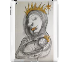 unexpected art . . . iPad Case/Skin