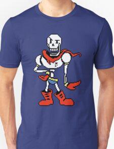 Papyrus Undertale Unisex T-Shirt