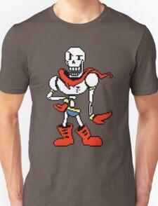 Papyrus Undertale T-Shirt